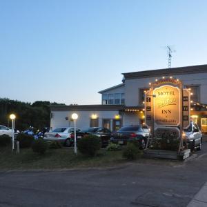 Hotel Pictures: Motel Bel-Eau, Montebello