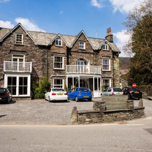 Hotel Pictures: Moss Grove Organic, Grasmere