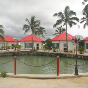 Фотографии отеля: Kahana Resort & Restaurant, Нукуалофа