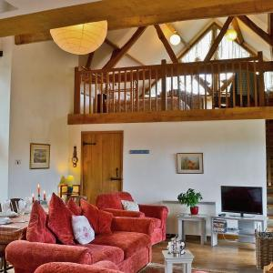 Hotel Pictures: Sophies Barn, Llandrindod Wells