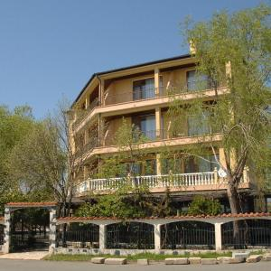 Fotografie hotelů: Complex Lipite, Aheloy