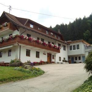 Zdjęcia hotelu: Haus Ase - Urlaub am Bauernhof, Ossiach