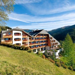 Fotos de l'hotel: Hotel St. Oswald, Bad Kleinkirchheim