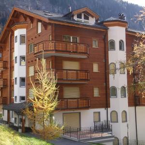 Hotel Pictures: Residenz Ambassador A11, Leukerbad