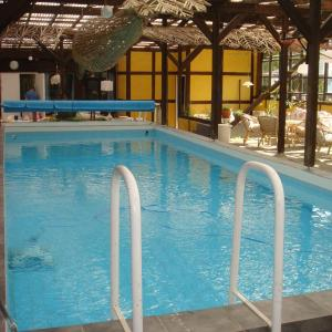 Hotel Pictures: Danninghus, Vindeby