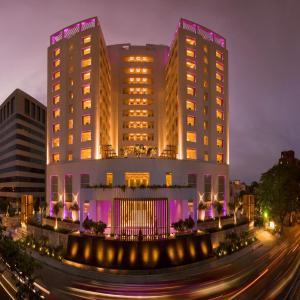 Hotelbilleder: The Raintree, Anna Salai, Chennai