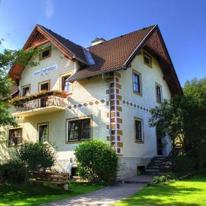 Hotellikuvia: Villa Löcker, Mariapfarr