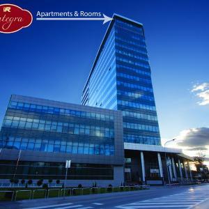 Hotel Pictures: Apart-hotel Integra, Banja Luka