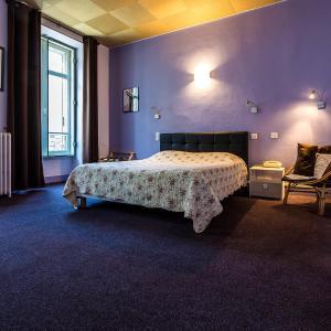 Hotel Pictures: Hôtel Adour, Pau