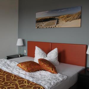 Hotelbilleder: Apartmenthaus Unterwegs, Rostock