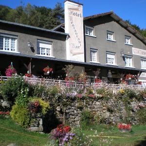 Hotel Pictures: La Cremaillere, Miremont