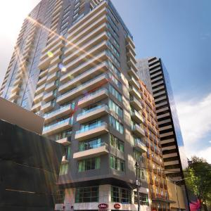 Фотографии отеля: Adina Apartment Hotel Melbourne Northbank, Мельбурн