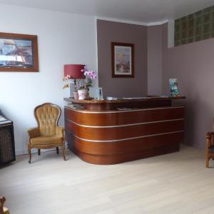 Hotel Pictures: Hotel La Belle Etoile, Saint-Nazaire