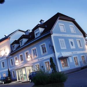 Hotelbilder: Landhotel Moshammer, Waidhofen an der Ybbs