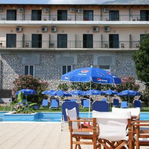 Φωτογραφίες: Hotel Belle Vue, Dhërmi