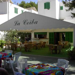 Hotel Pictures: Hostal La Ceiba, Cala d´Or