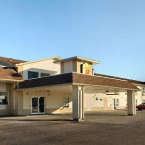 Hotel Pictures: Super 8 Meadow Lake, Meadow Lake