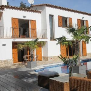 Hotel Pictures: Villa Francisco, Calonge