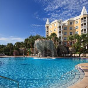 Hotel Pictures: Hilton Grand Vacations at SeaWorld, Orlando