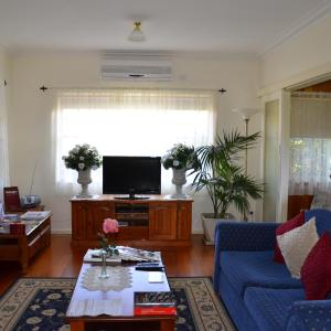 Φωτογραφίες: Admurraya House Bed & Breakfast, Rutherglen