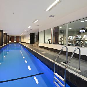 Hotel Pictures: Melbourne Holiday Apartments Flinders Wharf, Melbourne