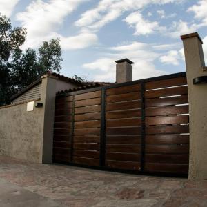 ホテル写真: Apart Los Cactus, Capilla del Monte