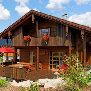 Hotel Pictures: Ferienhaus Hirschkopf, Mauth