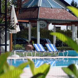 Foto Hotel: Sportpension Aichholzer, Oberaichwald