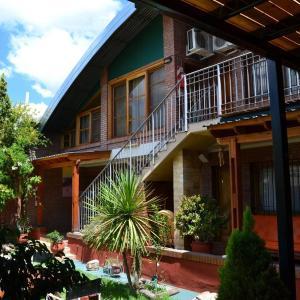 ホテル写真: Hotel Francia, San Rafael