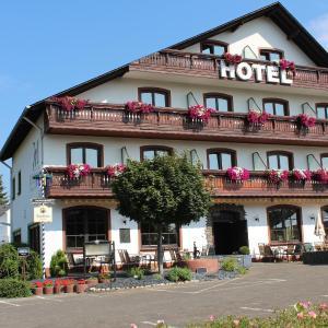 Hotelbilleder: Mittlers Restaurant Hotel, Schweich