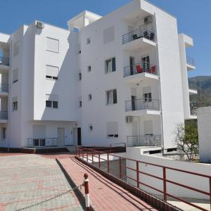 Zdjęcia hotelu: Nectar Apartments, Himare