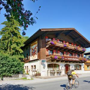 Hotelbilder: Hotel Schartner, Altenmarkt im Pongau
