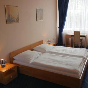 Hotel Pictures: Hotel Garni Zlín, Zlín