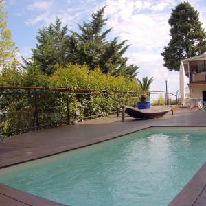 Hotel Pictures: Villa Monte-Carlo, La Turbie