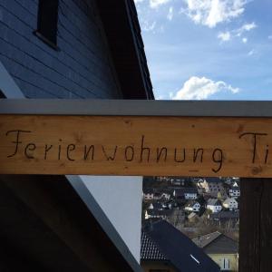 Hotelbilleder: Ferienwohnung Tina, Nettersheim