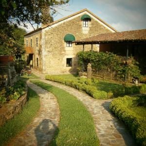Hotel Pictures: Casa Dos Cregos, Bascuas