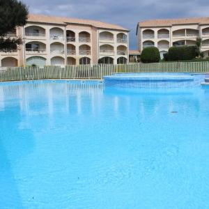 Hotel Pictures: Moliets plage, Résidence OPEN SUD, Moliets-et-Maa
