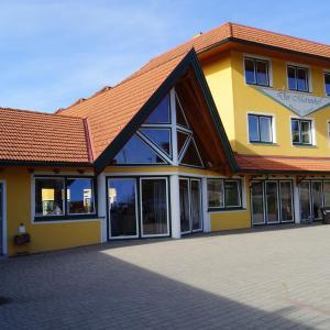 Fotografie hotelů: Der Marienhof Hotel Garni, Štýrský Hradec
