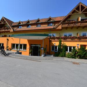 Фотографии отеля: Hotel Angerer-Hof, Anger