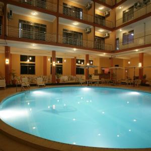 Zdjęcia hotelu: Hotel Triangle, Kampala