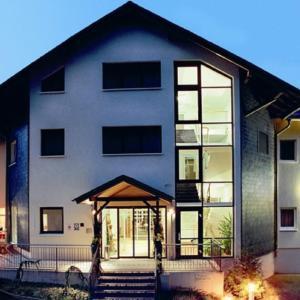 Hotelbilleder: Hotel Am Wald, Elgersburg