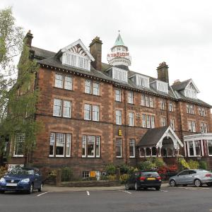 Hotel Pictures: Best Western Station Hotel, Dumfries