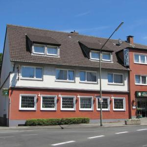 Hotelbilleder: Hotel - Restaurant Reher Hof, Hagen
