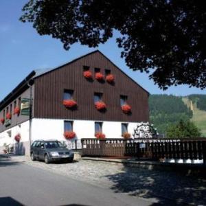 Hotel Pictures: Hotel Zum Alten Brauhaus, Kurort Oberwiesenthal
