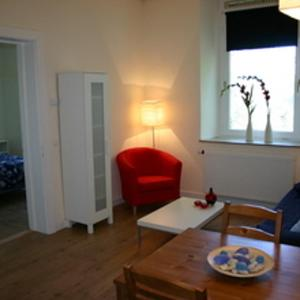 Hotel Pictures: Holiday home Altes Amtsgericht, Tecklenburg