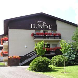 Hotel Pictures: Hotel Hubert, Františkovy Lázně