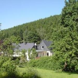 Hotelbilleder: Apartment Berleburger Mühle 1, Bad Berleburg