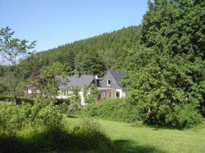 Hotelbilleder: Apartment Berleburger Mühle 3, Bad Berleburg
