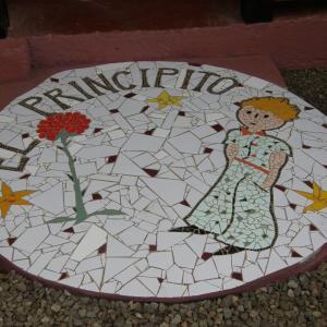 Hotel Pictures: El Principito, Puerto Viejo