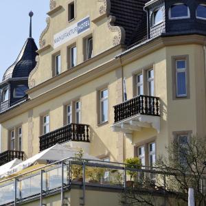 Hotelbilleder: Manufaktur Hotel Stadt Wehlen, Stadt Wehlen